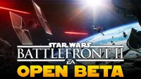 Get access to the Starwars Battlefront 2 Beta 2 days early without pre ordering.