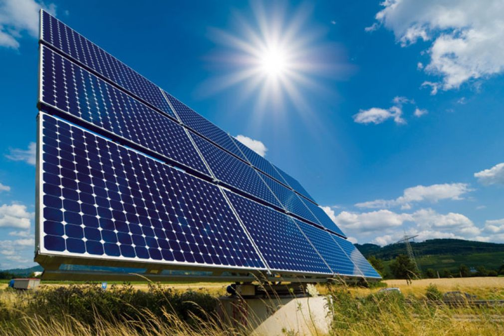 Alternative Energy From The Sun: Solar Energy