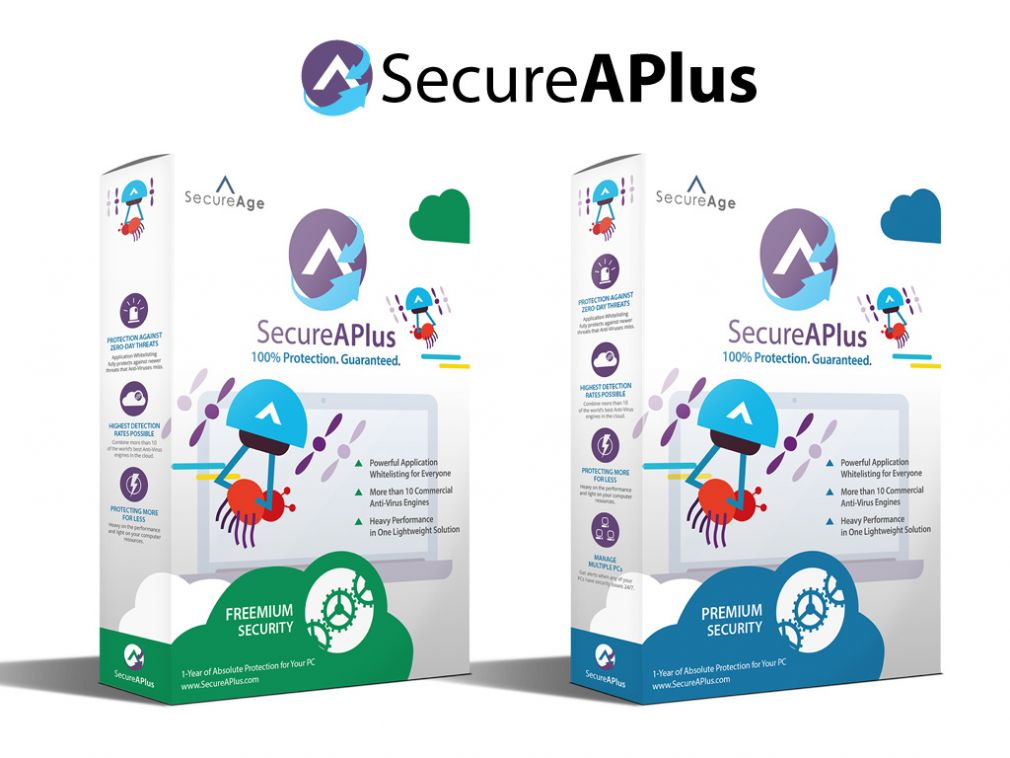 SecureAPlus Premium