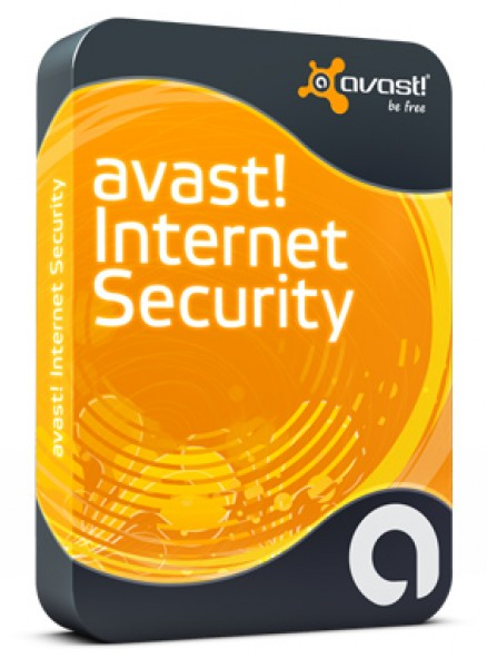 Avast Internet Security 6.0 License Key